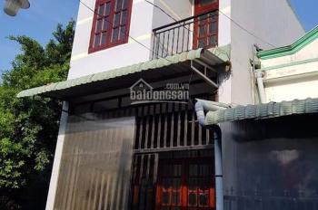 Bán nhà sổ riêng lầu trệt tại Di An