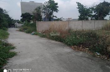 Bán đất đường Vĩnh Phú 38, Thuận An, BD DT: 10x37m=370m2 (có 156m2 TC). Đường bê tông 4m