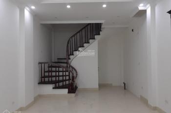 Cần bán nhà 4 tầng tại Quang Trung, Hà Đông, Hà Nội, diện tích 30m2 - giá 2.95 tỷ - Lh 0984672007