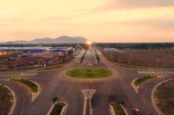 Bán đất chính chủ mặt tiền xã Châu Pha, thị xã Phú Mỹ