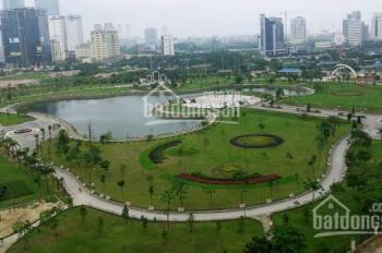 Bán nhà mặt đường Hoàng Quốc Việt. Diện tích 170m2 mặt tiền 10m, 6 tầng, bán 81 tỷ