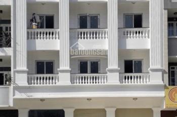 Cho thuê nhà nguyên căn MT Vũ Tông Phan khu An Phú-An Khánh, nhà mới xây DT 10x20m, LH: 0392229827
