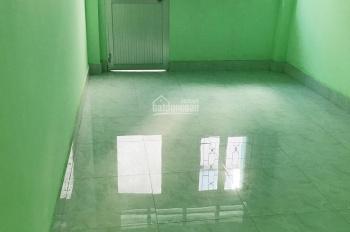 Bán nhà đường 5m hẻm 336 Nguyễn Văn Luông, P12, Q6, 1 trệt 1 lầu