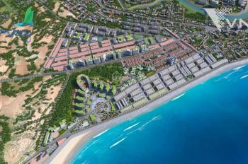 BOOKING 20 nền vị trí đẹp mặt tiền biển đẹp nhất dự án HAMUBAY PHAN THIẾT.LH: 0963840139