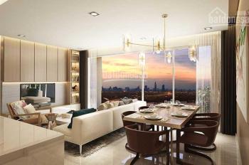 Bán căn 1PN Đảo Kim Cương view đẹp giá tốt nhất thị trường, diện tích 47.55m2