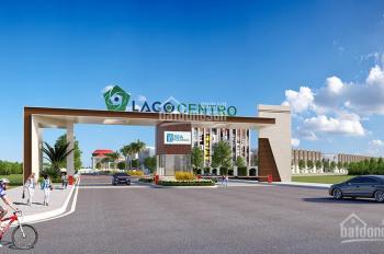 Đất nền Lago Centro chỉ còn 100 nền cuối cùng giá cực tốt - liên hệ: 0972630702 (Ms. Huyền)