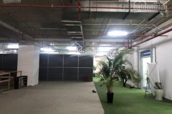 Cho thuê sàn TTTM 150m2, 200m2, 300m2 tòa nhà S2 Goldmark City, 136 Hồ Tùng Mậu. Lh: 0866 613 628