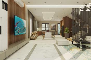 Cho thuê biệt thự mới hoàn thiện khu Hoa Sữa 9 Vinhomes Riverside