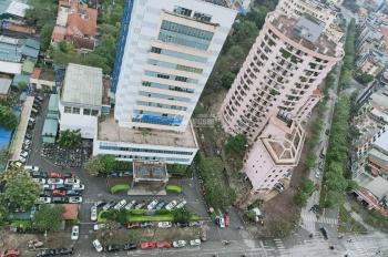 Bán căn hộ A - Z Lâm Viên Cầu Giấy diện tích 87 m2 giá 2.5 tỷ
