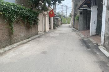 Cần thanh khoản 41m đất đường Bát Khối, thôn Nha, Long Biên. Mt 6,3m ô tô đỗ cửa