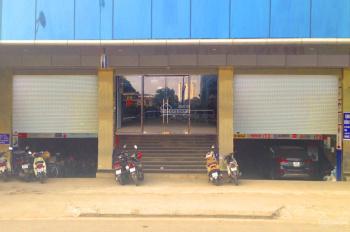 Cho thuê MB Nguyễn Xiển 500m2, phù hợp làm văn phòng, showroom, giá tốt, 037.204.2261