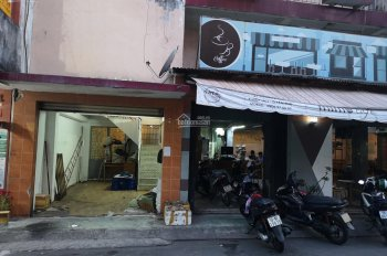 Cho thuê mặt bằng kinh doanh phường Hiệp Tân, Tân Phu