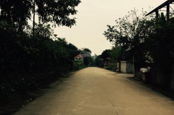 Bán đất thôn Nhòn - Tiến Xuân, Thạch Thất. Giá 670tr