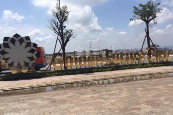 Đất nền, SHR, thổ cư 100%, ngay khu công nghiệp, trung tâm hành chính Bàu Bàng giá chỉ 430tr/nền