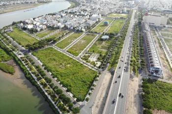 Chính chủ cần bán gấp lô hai mặt tiền đất ngay TT Quận Hải Châu chỉ 4 xxx triệu