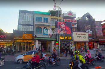Nhà mặt tiền Phan Văn Trị, đối diện siêu thị Emart, 1 trệt 2 lầu, chính chủ cần cho thuê ngay