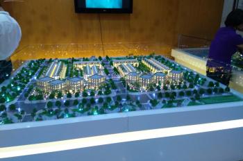 Đất nền dự án New City An Phú chỉ còn 2 nền duy nhất ở vị trí đắc địa