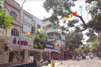 Cho thuê nhà góc 2 mặt tiền đường Vĩnh Hội, Quận 4, giá 45 triệu/th