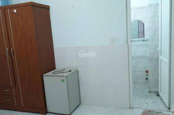 Cho thuê phòng tại 212B/78 Nguyễn Trãi, P. Nguyễn Cư Trinh, Q.1