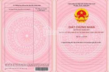 Bán nhà sổ hồng riêng, đường Linh Đông, P. Linh Đông, Thủ Đức, DT 48m2, trệt + lửng, giá 2,5 tỷ