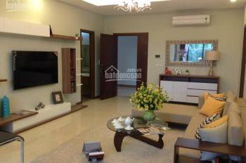 Cho thuê CHCC ở Goldmark City Hồ Tùng Mậu, full đồ cao cấp, rộng 83m2 giá 12tr/th