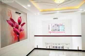 Hiếm HXH Huỳnh Văn Bánh, Phú Nhuận, 55m2, 3 tầng, giá 7,3 tỷ, 0905328539 Mr Bích
