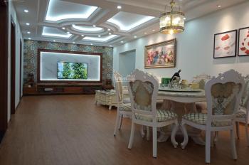 Chính chủ cần bán căn hộ Vip 134m2 Mỹ Đình Sông Đà (Sudico) Nam Từ Liêm, Hà Nội
