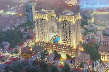 Căn hộ cao cấp Hilton Hải Phòng tặng ngay 200tr tiền mặt và chiết khấu tới 10%
