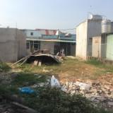 bán lô đất 7x20m thổ cư xã Tân Thới nhì huyện hóc môn giá ;3ty250