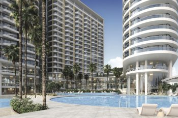 Cần bán căn hộ Condotel Furama 1PN tòa Bắc mua đợt đầu, vị trí đẹp, giá rẻ. LH: 0983.845338