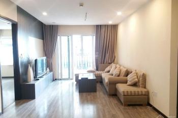 Chính chủ cho thuê căn 3PN tại Hòa Bình Green City Minh Khai, Giá: 15tr/th full đồ. LH: 0967876936