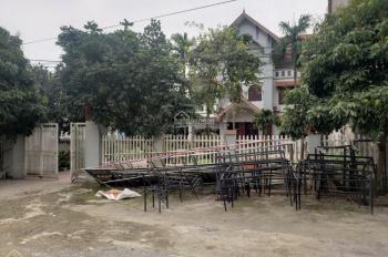 Bán biệt thự nghỉ dưỡng tại lương sơn Hoà Bình diện tích rộng 80m2 mặt đường quốc lộ 6