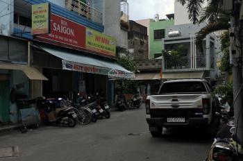 Bán nhà nát hẻm vip Nguyễn Bỉnh Khiêm, P. Đa Kao, Q1 8 x 18m, tiện xây CHDV giá chỉ 23 tỷ