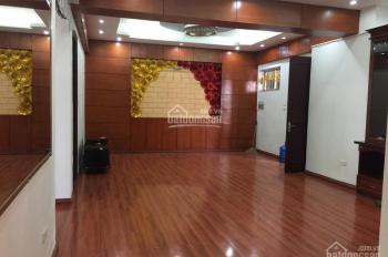 Chuyên cho thuê chung cư ở Linh Đàm, LH 0984877152
