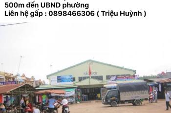 Tôi chính chủ  bán lô đất MT đường Hắc Dịch-Tóc Tiên,tx Phú Mỹ, dt160m2, giá 800tr,SHR,Lh0898466306