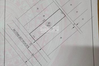 Bán đất xây khách sạn trung tâm thành phố Đà Lạt - 0905.278.339