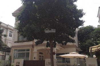 Chính chủ cần cho thuê gấp biệt thự Phú Mỹ Hưng nội thất mới 100% Lh: O912639118
