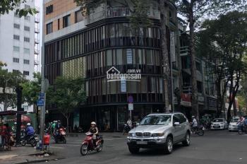 Bán nhà mặt tiền Cống Quỳnh Q1, 3,6x12m nở hậu trệt, lửng, 3L giá 27 tỷ TL