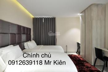 Gia đình cần cho thuê khách sạn Phú Mỹ Hưng nội thất mới 100% Lh: O912639118