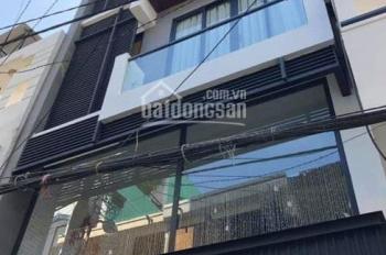 Nhà bán 163/11 Huỳnh Văn Bánh, P12, Phú Nhuận, 4x12m, 3 lầu ST, 4PN, 5WC sân để xe