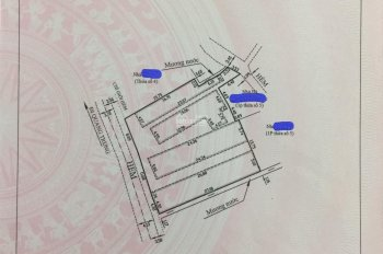 Chính chủ bán đất khách sạn, biệt thự gần ga Đà Lat, sổ đỏ, pháp lý đầy đủ, vị trí đẹp hiếm có