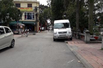 Bán nhanh 40m2 đất, MT 3.5m, ô tô 7 chỗ vào đất tại phường Phúc Đồng, giá 46tr/m2 - tức 1 tỷ 840 tr