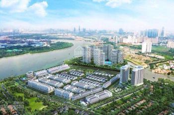 Cần bán nhiều nền Saigon Mystery, 5x20m 7x20m, 9x18m, 14x20m, giá từ 104 tr/m2. 0908.605.312