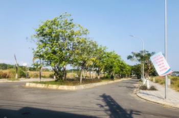 Đất nền trung tâm quận Hải Châu đường Hoá Sơn 7 ngay mặt tiền Sông Hàn. Giá chỉ 52 tr/m2