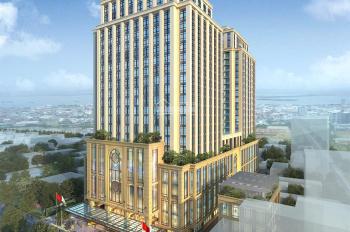 Căn hộ đế vương duy nhất hải phòng Hilton 14 Trần Quang Khải. Call ngay em Nguyệt 0934290092