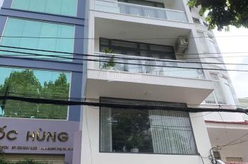 Bán khách sạn mặt tiền đường Trương Công Định P. 14 Q. Tân Bình giá chỉ 31 tỷ 5 HĐ thuê 1.2 tỷ/năm