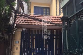 Cần bán căn nhà ở ngõ 189 Hoàng Hoa Thám – Liễu Giai – Ba Đình – Hà Nội. DT 100.4m2