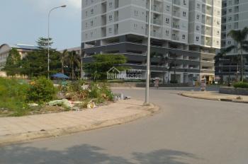 Bán lô nhà phố hot góc 2 MT dãy B Cotec Phú Gia, Nhà Bè, DT 196.9m2, giá 35tr/m2, LH 0902.714.318