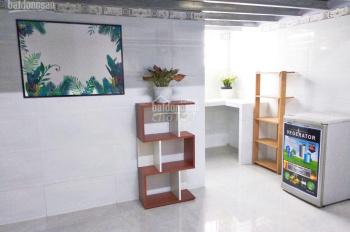 Phòng ban công, có gác full tiện nghi Bạch Đằng Tân Bình giá chỉ 4tr/tháng. LH 0788396386