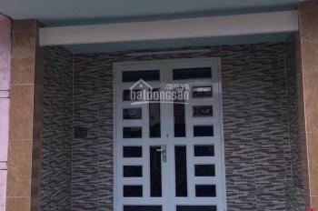 CC bán căn nhà cấp 4 ngang 3m, dài 28m, xã Tân Thông Hội - Củ Chi. Nhà mới xây, SHR, giá 800 triệu